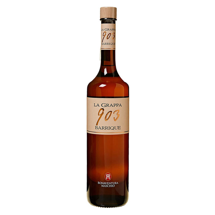 GRAPPA 903 BARRIQUE