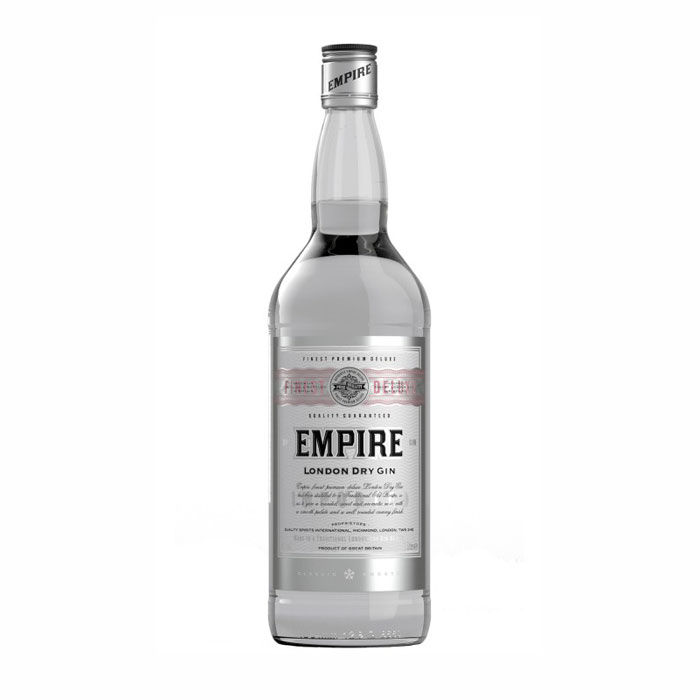 GIN EMPIRE LONDON DRY